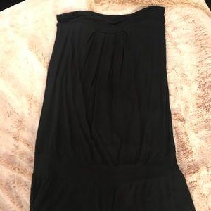 Express black swimsuit coverup. M Versatile